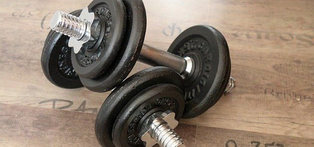 Dream Of Bigger Muscles? Use These Tips