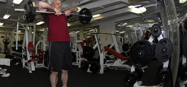 Are You Interested In Muscle Building? Read This Article